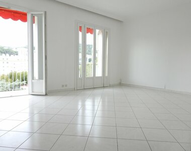 Vente Appartement 3 pièces 66m² Nice (06100) - photo