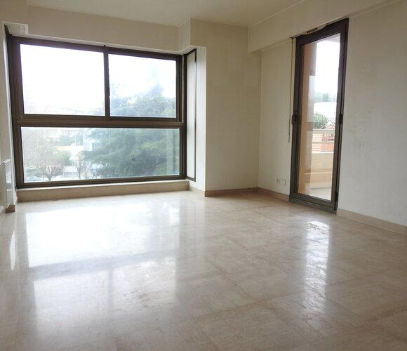Location Appartement 1 pièce 32m² Nice (06100) - photo