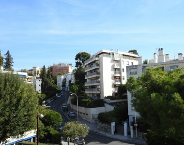 Vente Appartement 2 pièces 63m² Nice - photo