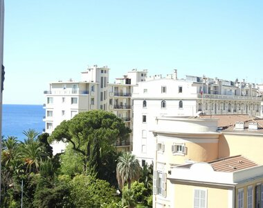 Vente Appartement 3 pièces 83m² Nice (06000) - photo