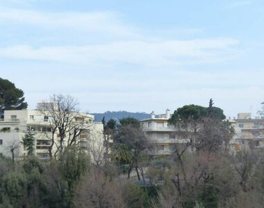 Vente Appartement 4 pièces 75m² Nice (06100) - photo