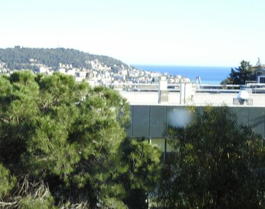 Vente Appartement 3 pièces 87m² Nice - photo