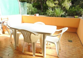 Vente Appartement 1 pièce 34m² Nice (06000) - Photo 1