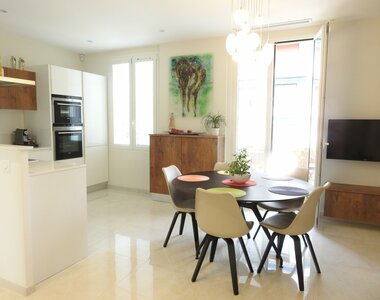 Vente Appartement 3 pièces 69m² Nice (06000) - photo