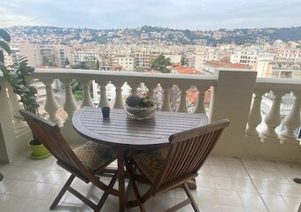 Vente Appartement 3 pièces 68m² Nice - Photo 1