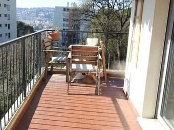 Vente Appartement 3 pièces 67m² Nice - Photo 1
