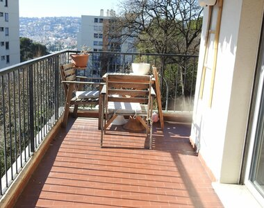 Vente Appartement 3 pièces 67m² Nice - photo