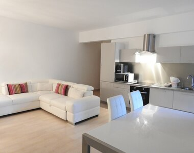 Vente Appartement 3 pièces 65m² Nice (06000) - photo