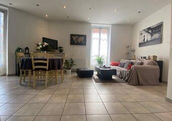 Vente Appartement 3 pièces 57m² Nice - Photo 1