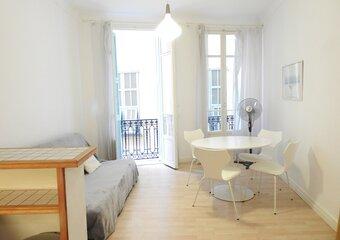 Vente Appartement 2 pièces 25m² Villefranche-sur-Mer - photo