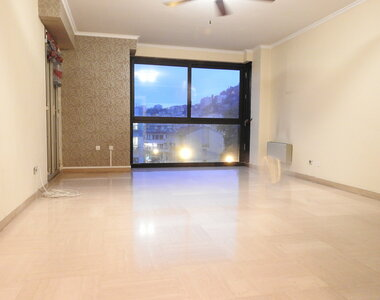 Vente Appartement 3 pièces 77m² Nice - photo