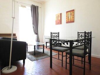 Vente Appartement 2 pièces 39m² Nice (06100) - Photo 1