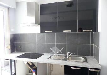 Vente Appartement 2 pièces 54m² Nice (06100) - photo