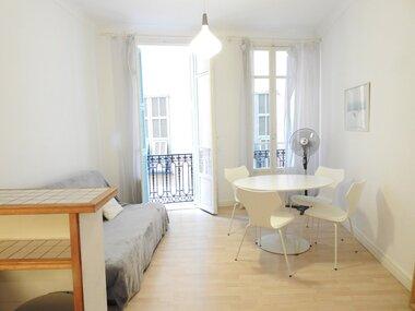 Vente Appartement 2 pièces 25m² Villefranche-sur-Mer (06230) - photo