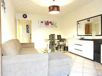 Vente Appartement 3 pièces Nice - photo