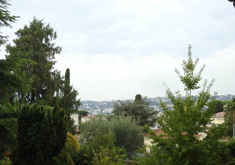 Vente Appartement 4 pièces 99m² Nice - Photo 1
