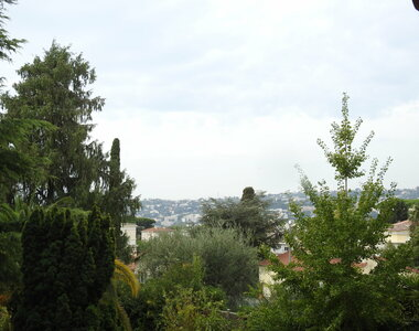 Vente Appartement 4 pièces 99m² Nice - photo