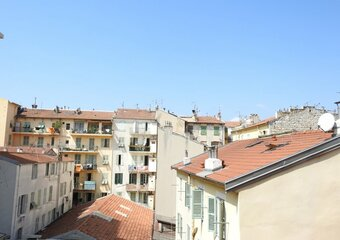 Vente Appartement 2 pièces 47m² Nice (06000) - Photo 1
