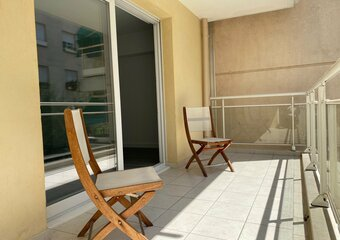 Vente Appartement 3 pièces 64m² Nice - Photo 1