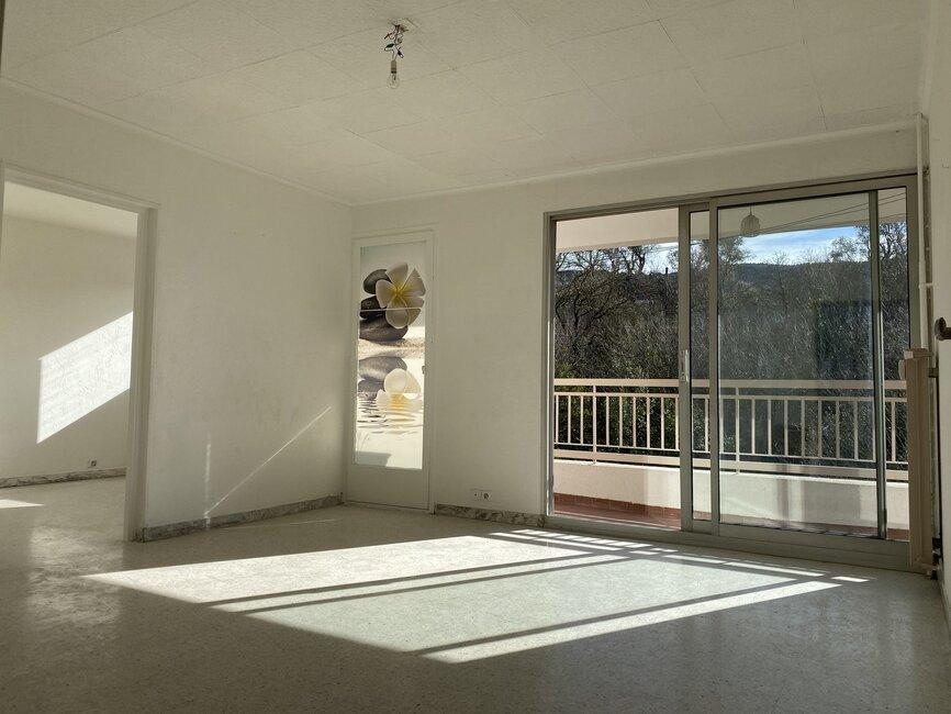 Location Appartement 4 pièces 69m² La Trinité (06340) - photo