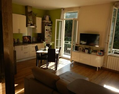 Vente Appartement 3 pièces 50m² Nice (06000) - photo