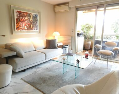 Vente Appartement 4 pièces 87m² Nice (06000) - photo