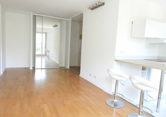 Vente Appartement 1 pièce 27m² Nice (06000) - photo