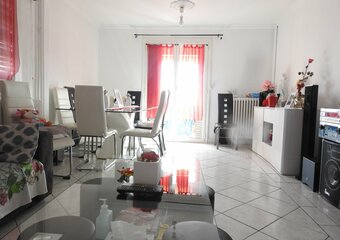 Vente Appartement 3 pièces 69m² Nice - photo
