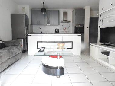 Vente Appartement 3 pièces 59m² Nice (06300) - photo