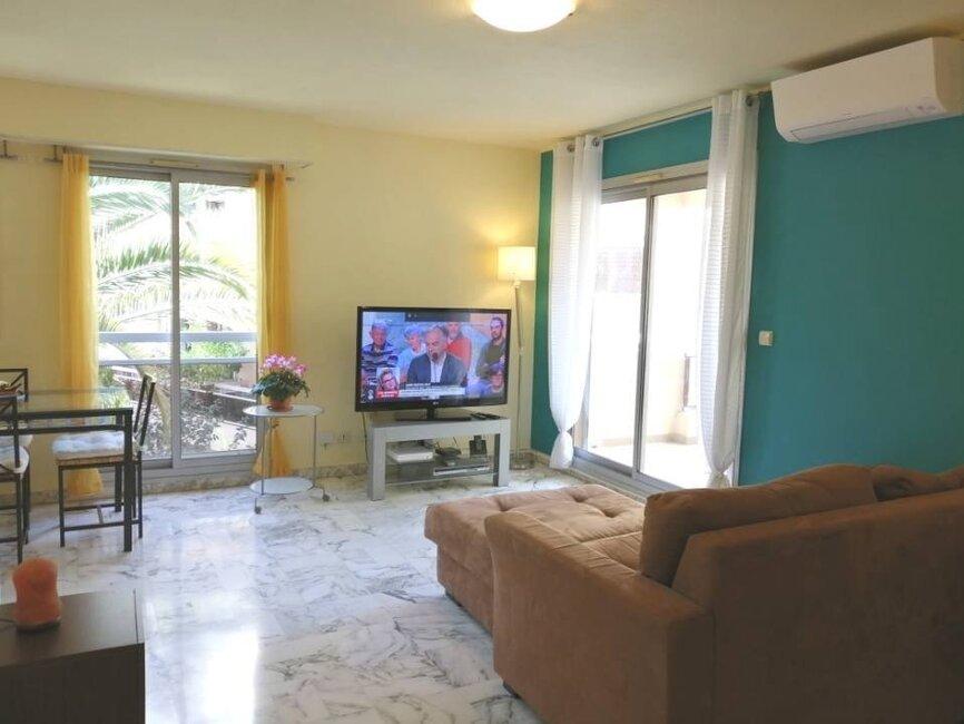 Vente Appartement 2 pièces 53m² Nice - photo