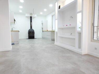 Vente Appartement 3 pièces 88m² Nice - photo