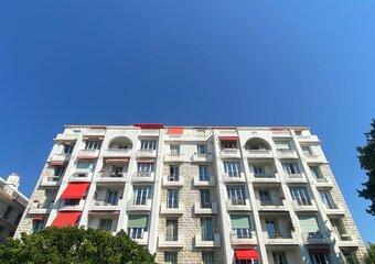 Vente Appartement 4 pièces 140m² Nice - Photo 1