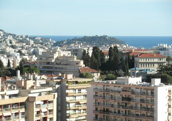 Vente Appartement 3 pièces 54m² Nice (06300) - Photo 1