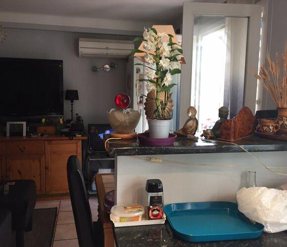 Vente Appartement 2 pièces 44m² Nice - photo