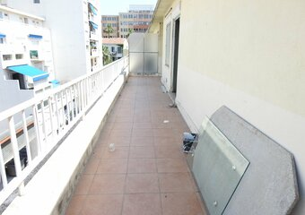 Vente Appartement 2 pièces 53m² Nice - photo