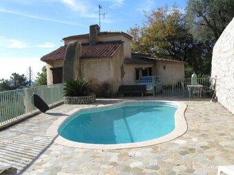 Vente Maison 9 pièces Castagniers (06670) - photo