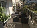 Vente Appartement 2 pièces 47m² Nice - Photo 1