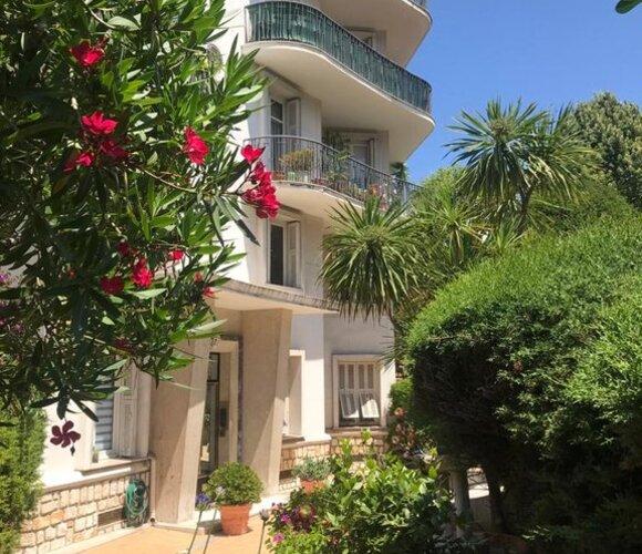 Vente Appartement 3 pièces 81m² Nice - photo