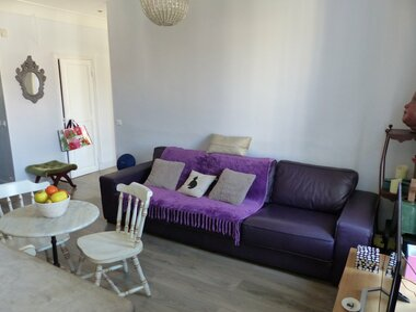 Vente Appartement 4 pièces 60m² Nice (06100) - photo