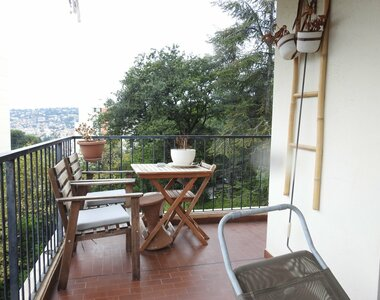 Vente Appartement 3 pièces 67m² Nice (06100) - photo