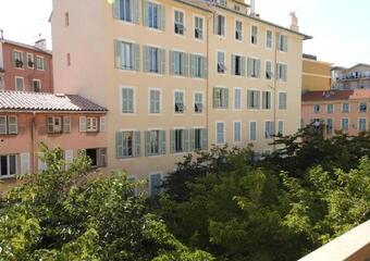 Vente Appartement 2 pièces 60m² Nice (06300) - photo
