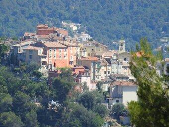 Vente Terrain Nice (06000) - photo
