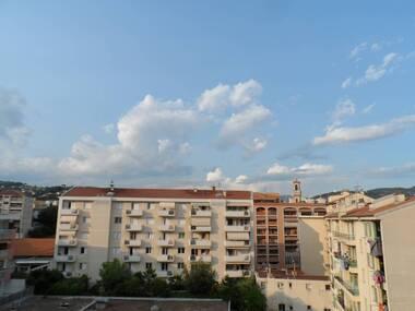 Location Appartement 2 pièces 45m² Nice (06000) - photo