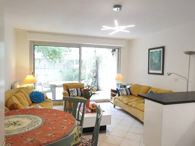 Location Appartement 3 pièces 50m² Nice (06300) - photo