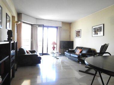 Vente Appartement 3 pièces 87m² Nice (06000) - photo