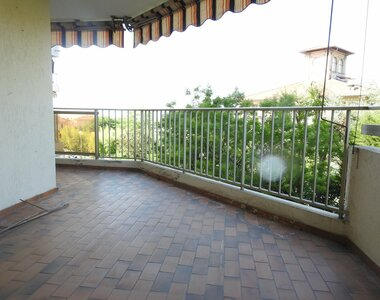 Vente Appartement 4 pièces 120m² Nice (06100) - photo