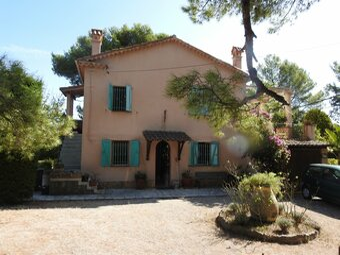 Vente Maison 6 pièces 208m² Vallauris - Photo 1