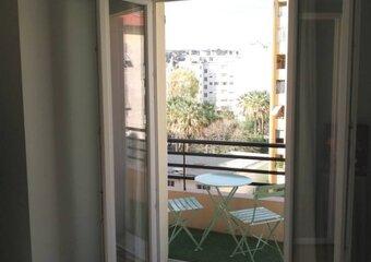 Vente Appartement 2 pièces 43m² Nice - Photo 1