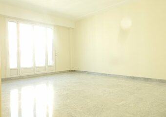 Location Appartement 3 pièces 75m² Nice (06000) - Photo 1