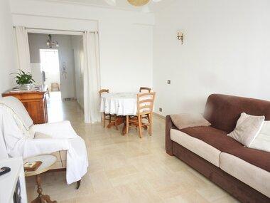 Vente Appartement 3 pièces 80m² Nice - photo